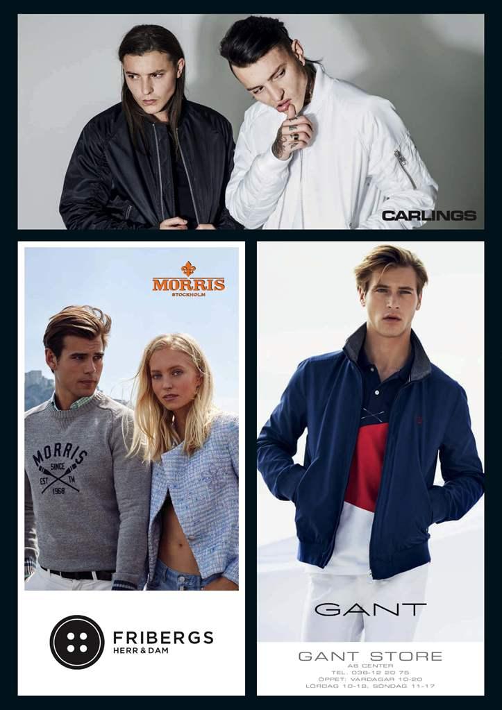 Vårmode 2020 | Dam | Vårkläder GANT