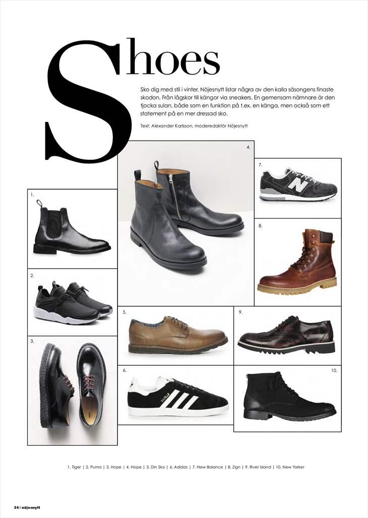 Din sko i Hansa City ad894d78e5cd4