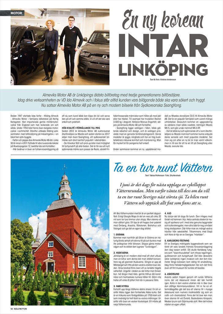 Nolltretton - Linköpings Nöjestidning d75f19518a5e9