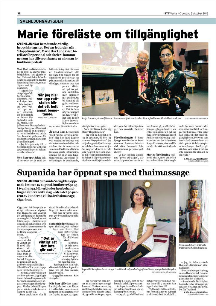 lära sig thailändska na thai massage