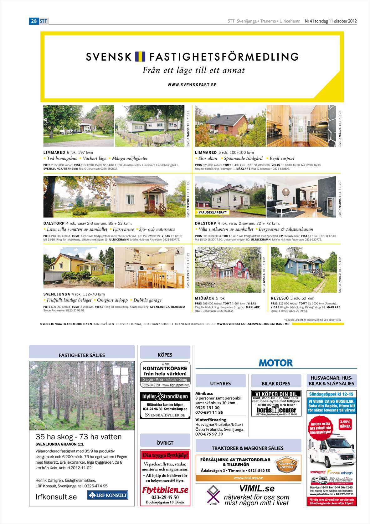 besiktning villa pris