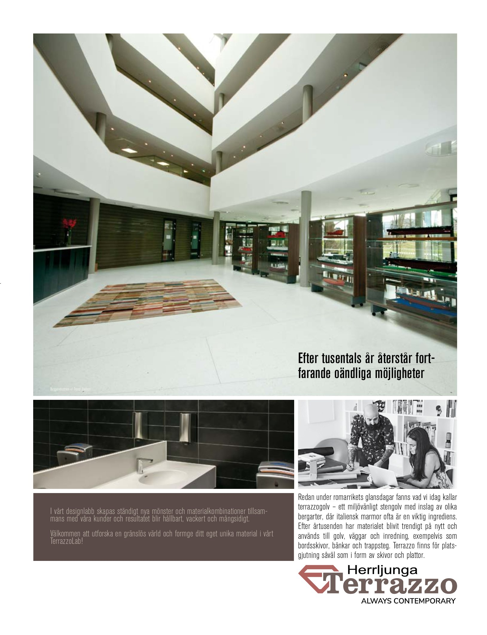 Veneta Cucine O Snaidero modern interiör nr. 4 2017