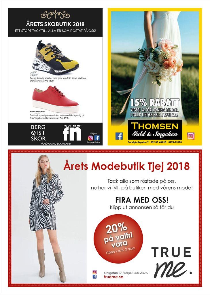 skor växjö norremark
